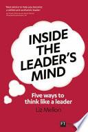 Inside the Leader's Mind