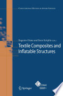 Textile Composites And Inflatable Structures Book PDF