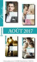 8 romans Blanche (no1326 à 1329 - Aout 2017) Pdf/ePub eBook