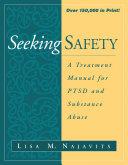 Seeking Safety Pdf/ePub eBook