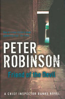 Friend of the Devil - Book 17 - Inspector Banks