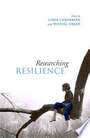 Researching Resilience Book