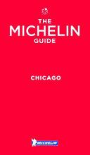 Michelin Guide Chicago 2017: Restaurants