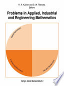 Problems in Applied  Industrial and Engineering Mathematics