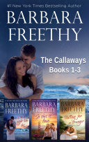 Callaways Boxed Set   Books 1 3
