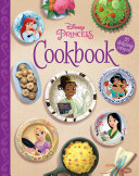 The Disney Princess Cookbook Pdf/ePub eBook