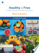 Healthy and Free Curriculum  Digital Edition