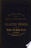 Healthy Homes, and how to Make Them