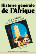 L' Afrique du VIIe au XIe siècle