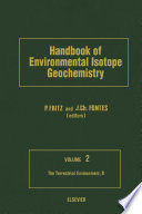 The Terrestrial Environment, B