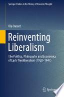 Reinventing Liberalism