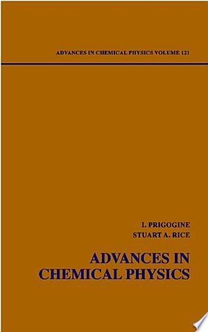 Download Advances in Chemical Physics Free PDF Books - Free PDF