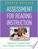 Assessment For Reading Instruction Fourth Edition Book PDF
