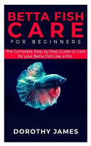 Betta Fish Care for Beginners