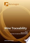 Wine Traceability
