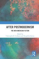 After Postmodernism