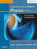 Study Guide with ActivPhysics