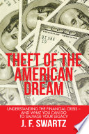 Theft of the American Dream