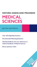 Oxford Assess and Progress  Medical Sciences