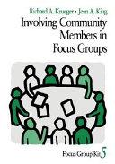Involving Community Members in Focus Groups