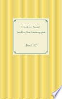 Jane Eyre. Eine Autobiographie