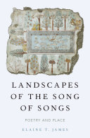 Pdf Landscapes of the Song of Songs