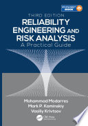 Reliability Engineering And Risk Analysis Book PDF