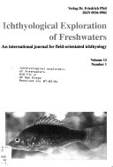 Ichthyological Exploration of Freshwaters