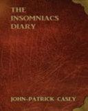 The Insomniacs Diary