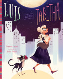 Luis and Tabitha Book Cover