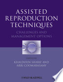 Assisted Reproduction Techniques Book