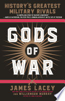 Gods of War Book PDF