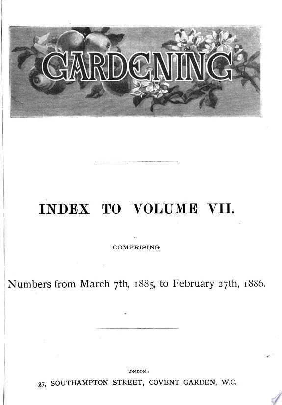 Gardening+Illustrated