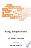 Energy Storage Systems Book