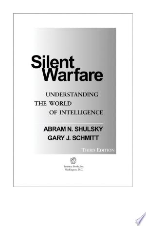 Free Download Silent Warfare PDF - Writers Club