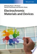 Electrochromic Materials And Devices Book PDF