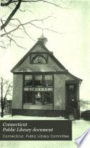 Connecticut Public Library Document