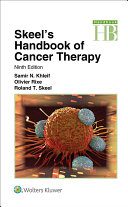 Skeel s Handbook of Cancer Therapy