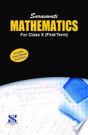 Saraswati Mathematics -Term-1