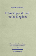 Fellowship and Food in the Kingdom