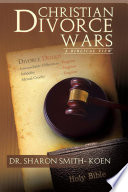 Christian Divorce Wars Book