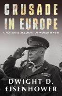 Crusade in Europe [Pdf/ePub] eBook