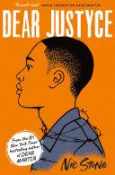Dear Justyce Book