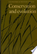 Conservation And Evolution Book PDF