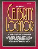 Ten Tronck s Celebrity Locator