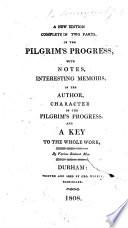 The Pilgrim's Progress, etc. pt. 1-3