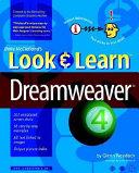 Deke McClelland s Look and Learn Dreamweaver