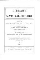Library of Natural History