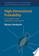 High Dimensional Probability PDF