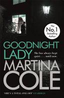 Goodnight Lady Pdf/ePub eBook